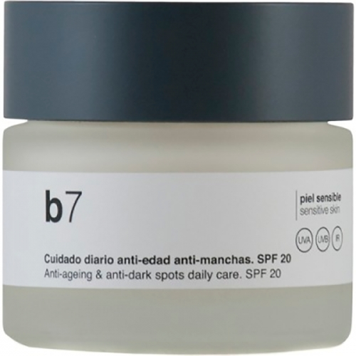 B7 Protect Antiedad Antimanchas SPF20