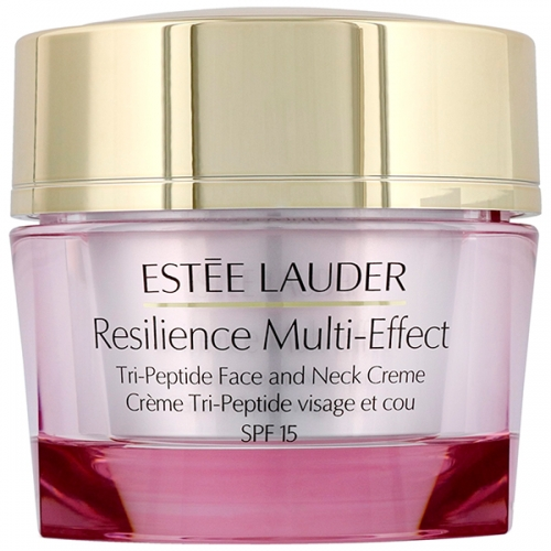 Resilience Multi-Effect Tri-Peptice Face And Neck Creme SPF15