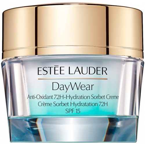 Day Wear Creme Sorbet Hydration 72H SPF15