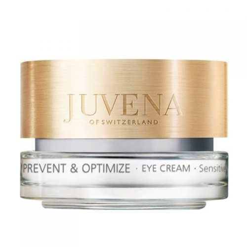 Prevent & Optimize Eye Cream Sensitive