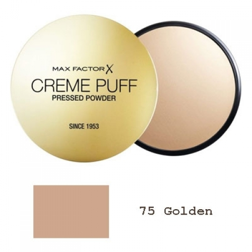 Creme Puff Pressed Powder 21g