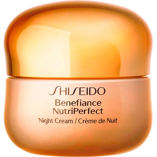 Benefiance NutriPerfect Night Cream P.Seca/Muy seca