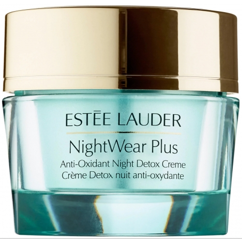 NightWear Plus Anti-Oxidant Night Detox Creme TTP