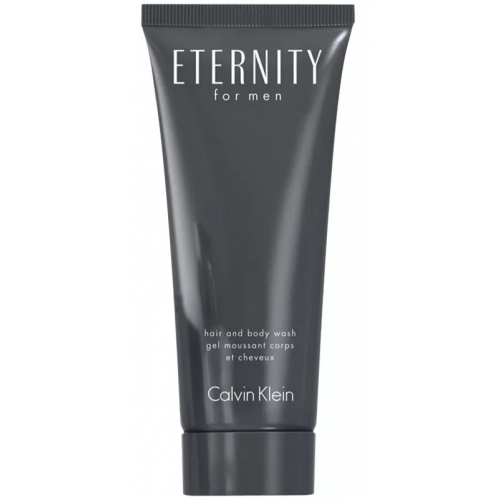 Eternity for Men Hair and Body Wash