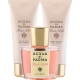 Set Rosa Nobile edp 100ml + Crema 75g + Gel 75ml